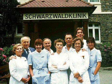 karin thaler schwarzwaldklinik